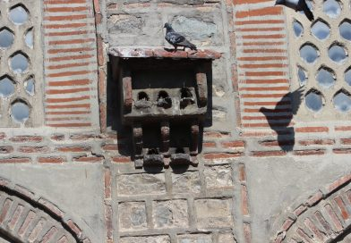 Geçmişten merhamet izleri: Kuş evleri