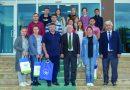 Moldova'dan konuk öğretim üyeleri