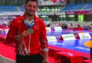 Öğrencimiz, Avrupa Güreş Şampiyonasında Gururumuz Oldu